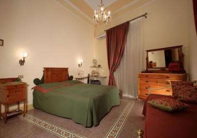 Bed And Breakfast La Casa di Zoe